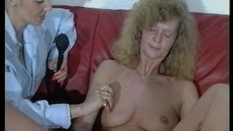 Hard tits and wet pussy
