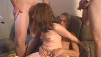 A MILF Housewife and BAREBACK CUM LOVER
