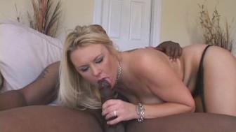 Mommy Fucks 2 New Cocks To Orgasm