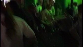 It's PARTY TIME again (CLIP)