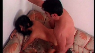 Latin Lovers Cum Together (clip)