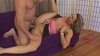 Lick Me Then Fuck Me