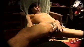 Eric has a lot of cum to offer