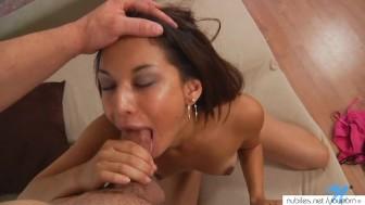 I need my pussy pounded hard