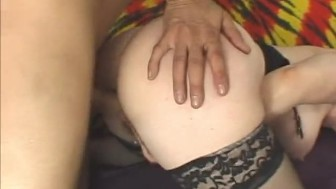 Mature Babe Deepthroats And Rides Big Dick