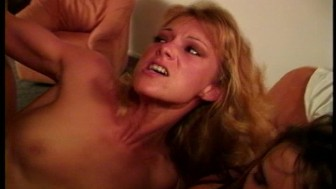 Fucking her ass, cumming on her face - Seymore Butts (Brady's Pop Productions)