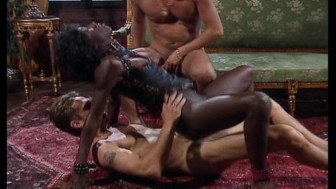 Rough-Sex With Black Girl