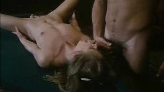 Marilyn Chambers Fucks...Tony Danza? No