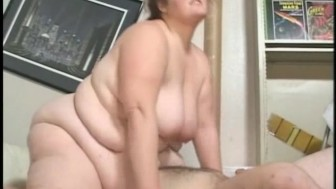 wild extreme fat sex