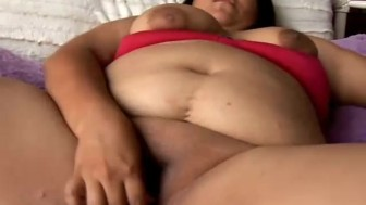 Chubby mexican amateur