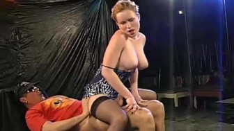 German girls going wild on cocks!