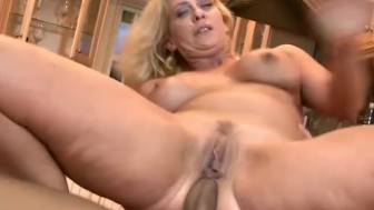 Mother In Law gets horny and dirty