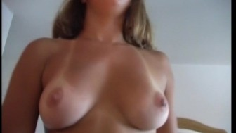 Sex with amateur girl