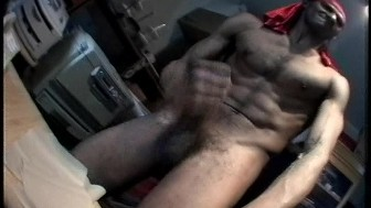 Gay black wankers jerking off PT.1/2