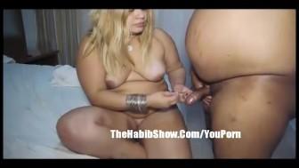 Brazilian Pussy Eating gangbanged Fuckeed