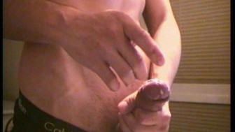 Huge cocks with cumshot