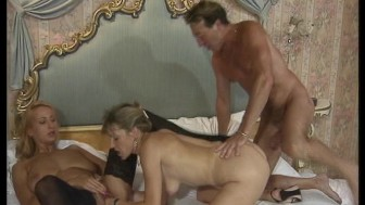 Total German debauchery - DBM Video