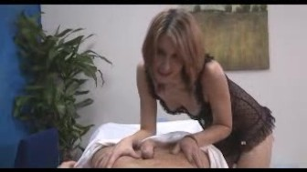 Massage with the Unforgettable Touch