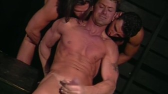 These Studs Know How It's Done - his video