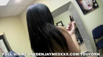 PUBA Real Life: Jayden Jaymes Part 4