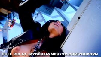 Erotic Playtime for Jayden