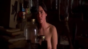 Jennifer Connelly - Inventing the Abbotts