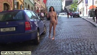 Spectacular Public Nudity Compilation 2
