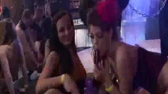 Adiamo- Katy Sweet and Lena Cova are having so mu