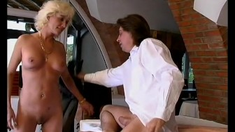 moms first anal fuck