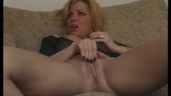 Two blonde bombshells fucked by two ordinary guys - Gentlemens Video