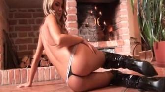 Veronika Fasterova Striptease Slut
