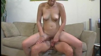 Hot And Horny Latina Cherrie Rose Drilled By Huge Cock