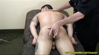 Hot Latino Rubbed And Rimmed