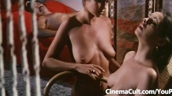 Lina Romay - Gemidos de placer