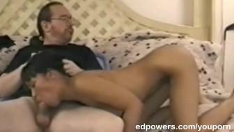 Hot Asian enjoys anal fucking on cam