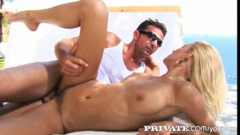 Private Ibiza Sex Party