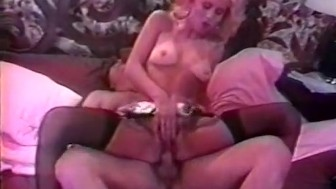 Non stop fuck until strong orgasm
