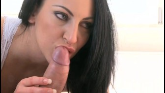 DaneJones Sexy girlfriend horny for him