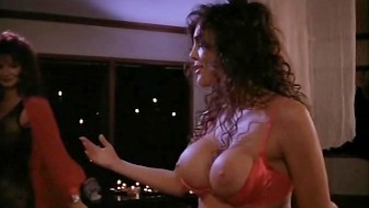 Julie Strain - Sorceress