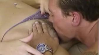 Busty babe Mary Fox on Hardcore Fucking 1