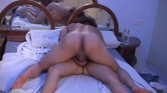 Hot couple from Argentina - Triple X Home Video