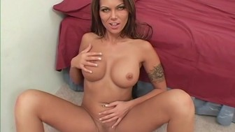 Big tits Kathy gets fucked - Captain Willy