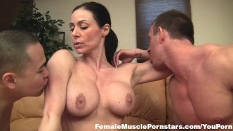 kendra lust muscle screwing