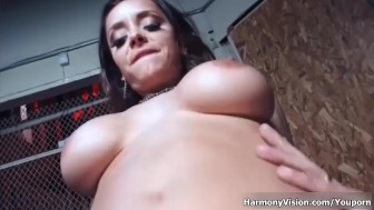 HarmonyVision French girls love anal