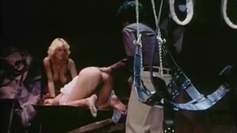 Vintage BDSM movie