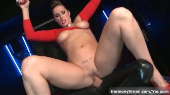 HarmonyVision Paige´s Pooltable Penetration