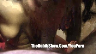Ghetto 20 year old Freak Fuck Nut luv P2
