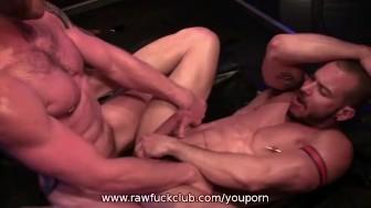 Playroom Raw Fuck