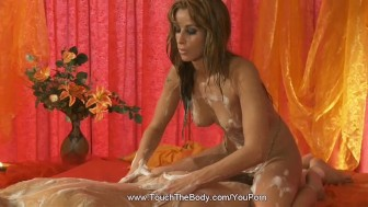 Erotic Turkish massage Looks good