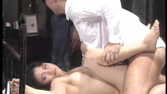 Dr Foos is in and its gonna give you a big injection - Scene 4 - Samurai